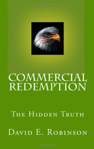 Robinson David E-Commercial Redemption (US IMPORT) BOOK NEW