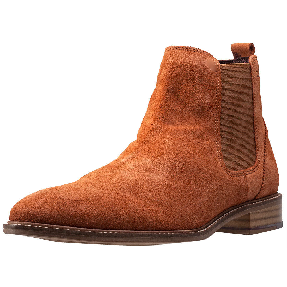Chaussures Hamilton Homme Homme Homme Tan Suede chelsea boots | Online Store  44eefe