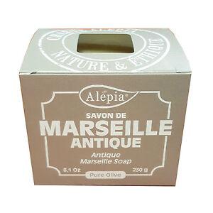 Lot-de-4-Savon-de-Marseille-artisanal-pure-olive