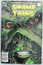 Swamp Thing #49 NEWSSTAND Variant KEY 1st Justice League Dark - Movie Coming!