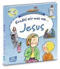 Erzähl mir was von Jesus von Gesa Rensmann und Esther Hebert (2012, Taschenbuch)