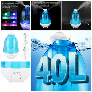 LED-Ultrasonic-Humidifier-Air-Mist-Purifier-Aromatherapy-Diffuser-Cool-Mist-4L