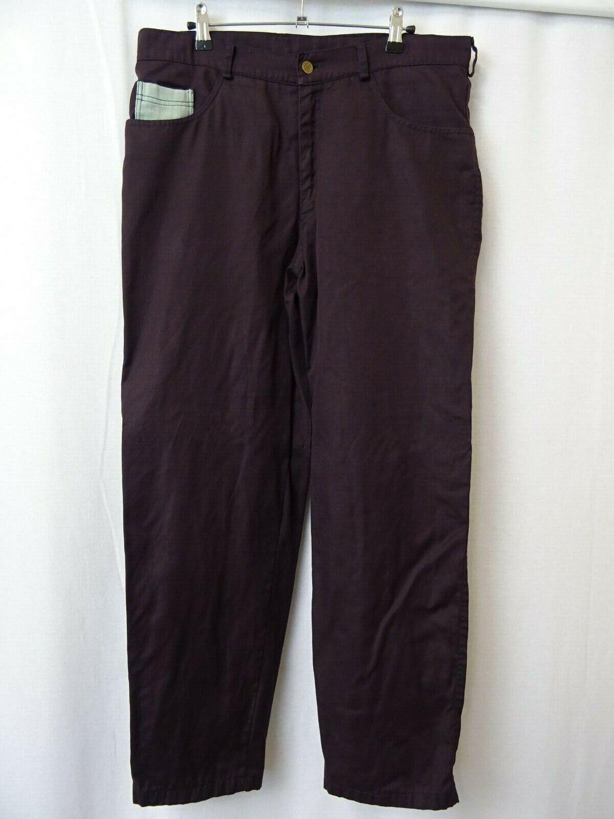 Men's Fjällräven Trousers Outdoor Pants W36 L30