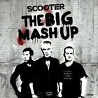 The Big Mash Up (Ldt.2CD+DVD-Set) von Scooter (2011)