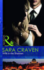 Wife in the Shadows by Sara Craven (Paperback, 2011)