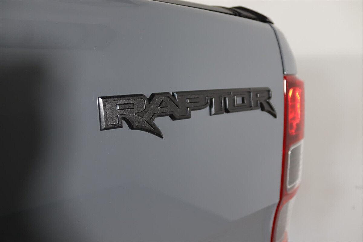 Ford Ranger 2,0 EcoBlue Raptor Db.Kab aut. - billede 7