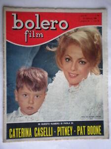 bolero-982-virna-lisi-occhini-boone-pitney-caselli-falconi-milo-pavone-meroni