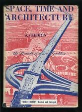 Pdf architecture and giedion time sigfried space