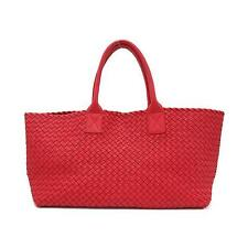 Authentic BOTTEGA VENETA Bag 115664  #260-001-832-5737