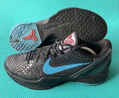 Nike Kobe 6 Dark knight- Basketball