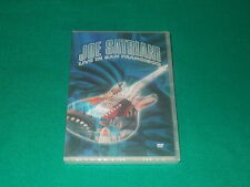 Jo Satriani. Live In San Francisco (2 Dvd)