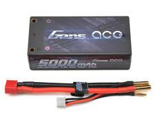 Gens Ace 5000mah 2s 7.4 Shorty LiPo Battery 60C TURNIGY NANO ORION PROTEK REEDY