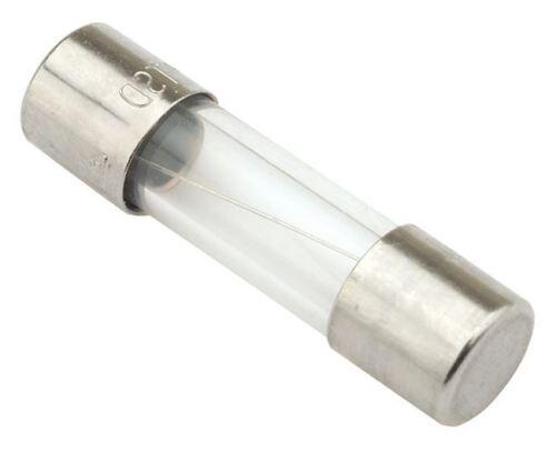 5x20mm Glas Schmelzsicherung Schnelle Wirkung Sicherung 1 Klasse