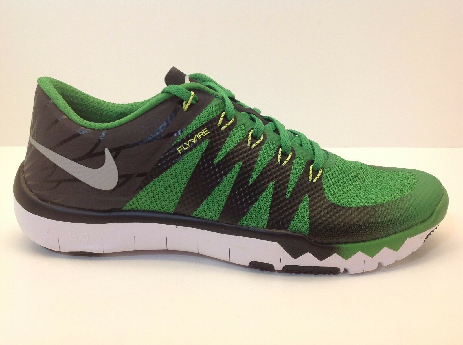 reputable site 1638e de621 Nike Free Trainer 5.0 V6 AMP Mens Size 10-10.5 New in Box NO Top