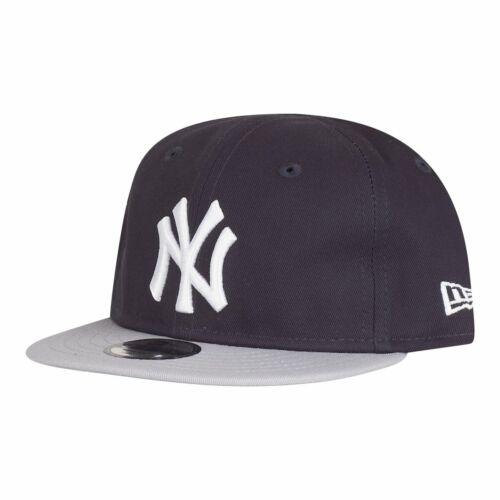 New York Yankees New Era 9Fifty Snapback Baby Infant Cap
