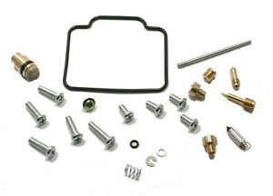 For Arctic Cat 454 2x4 4x4 500 4x4 Carburetor Carb Rebuild Kit Repair US