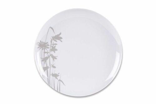 Melamine Dinner Set Plates Bowls Mugs BBQ Camping Fishing Picnic Crockery Meadow