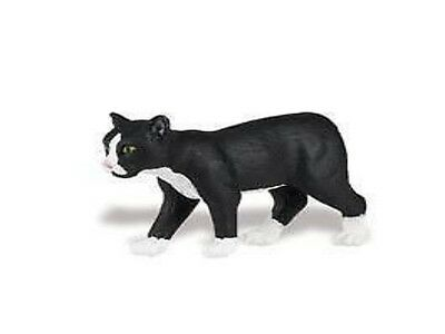Delicious Manx Cat 5,5 Cm Series Farm Safari Ltd 249029 Diversified In Packaging Other Action Figures Action Figures