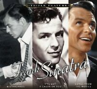 Frank Sinatra - Classics & Standards - Factory Sealed Cd
