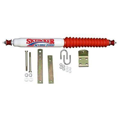 Skyjacker 7119 Single Steering Stabilizer Kit Including Hardware for Wrangler