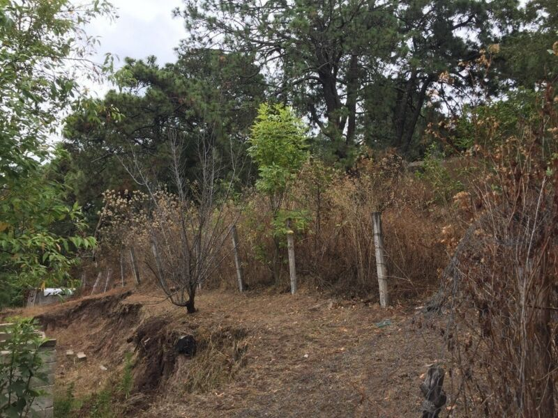 Terreno en venta en  Valle de Bravo