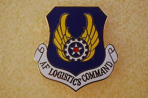 US USA USAF Air Force Pacific Air Command Military Hat Lapel Pij Accessoires, losse onderdelen