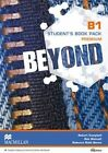 Beyond B1 Student's Book Premium Pack by Rebecca Benne, Rob Metcalf, Robert Campbell (Mixed media product, 2014)