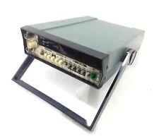 Fluke 1912a Multi Counter Multitester Frequency Bench