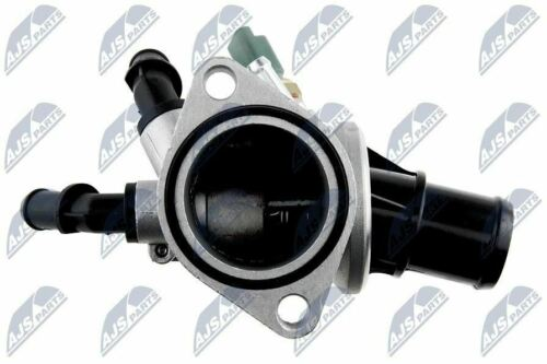 For Alfa Romeo 159 Fiat Vauxhall Astra Vectra 1.9 Coolant Thermostat Housing