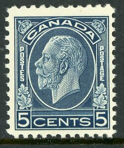 Canada-KGV-Scott-199-Mint-Non-Hinged-H968