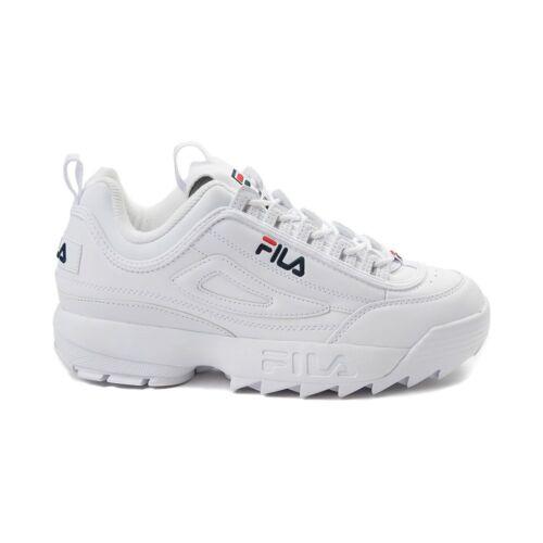 6242701fb761 41 Disruptor Femme 40 Pour Chaussure Athlétique 2 Fila Ii Premium Homme  Taille Ux0T4
