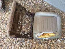 Mopar 65 Barracudar Bucket Seat Frame