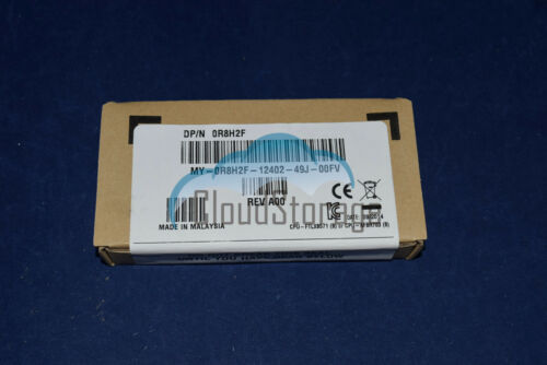DELL 10G Ethernet SFP SR R8H2F  E10GSFPSR New RETAIL F//S