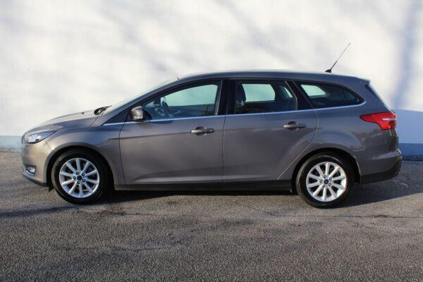 Ford Focus 1,5 SCTi 150 Titanium stc. aut. - billede 2
