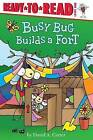 Busy Bug Builds a Fort by David A Carter (Paperback / softback, 2016)