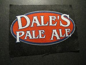 DALE/'S PALE ALE CRAFT OSKAR BLUES Beer STICKER Decal COLORADO BREWERY