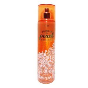 Bath-and-Body-Works-Georgia-Peach-and-Sweet-Tea-Fine-Fragrance-Mist-236-mL