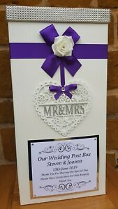 Mr-amp-Mrs-Wedding-Card-Post-Box-Wedding-Favours-Wedding-Gifts-Wishing-Well