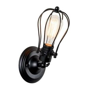 Modern-Vintage-Retro-Industrial-Rustic-Sconce-Wall-Light-Lamp-Fitting-Fixture-UK