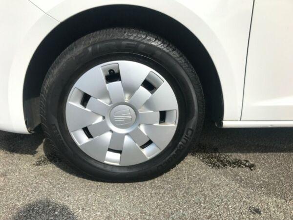 Seat Ibiza 1,2 12V 70 Reference - billede 4