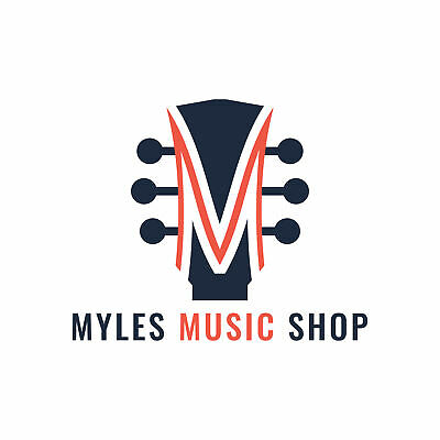 Myles Music Shop