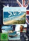 S.O.S.Charterboot! Episoden 07+08 (2013)