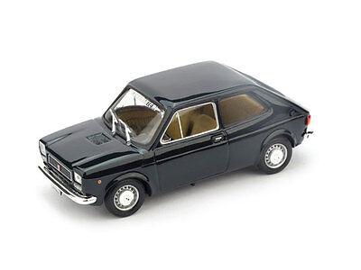 Fiat 127 Carabinieri 1971 Brumm 1:43 R501 Miniature