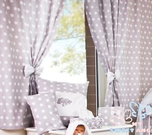LUXURY Decorative Nursery Baby Room TOP TAB CURTAINS 125x150 cm or 125x180 cm - <span itemprop=availableAtOrFrom>London, United Kingdom</span> - Returns accepted Most purchases from business sellers are protected by the Consumer Contract Regulations 2013 which give you the right to cancel the purchase within 14 days after the day y - London, United Kingdom