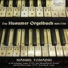 Das Husumer Orgelbuch Von 1758 von Manuel Tomadin (2016)
