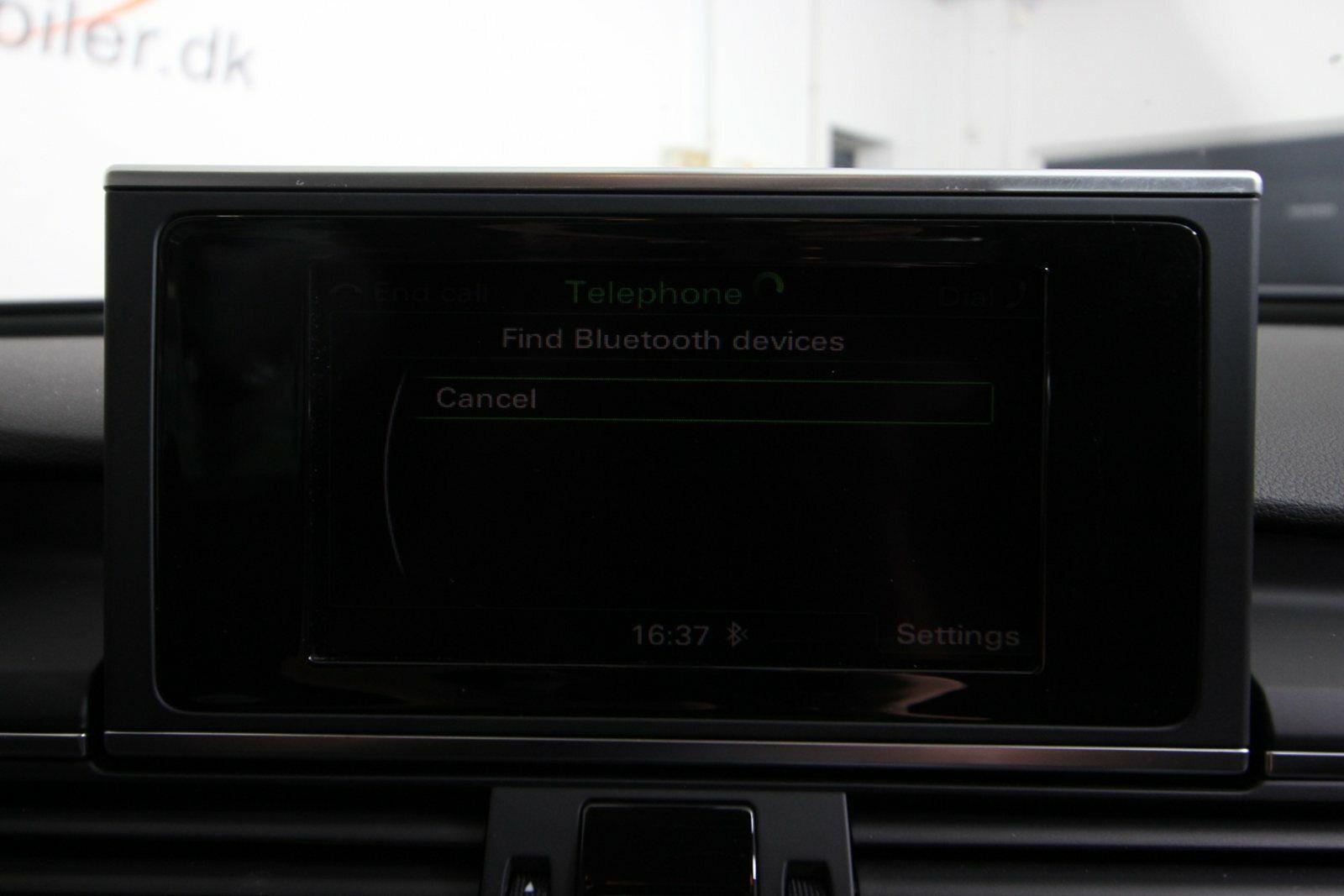 Audi A6 TDi 177 S-line Avant Multitr.
