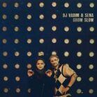 Grow Slow [Digipak] * by DJ Vadim/Sena (CD, Jun-2015, BBE)