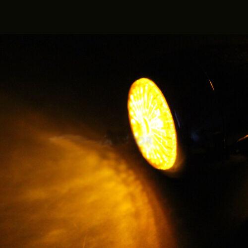 Bullet Turn Signal Indicator Lamp for Suzuki Intruder Volusia VS 1400 1500 800