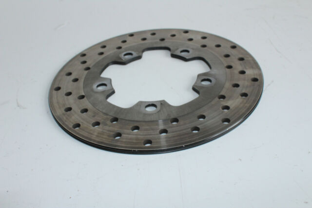 Brake Disc Rear Orig. Suzuki GSX-R600 Wvbg 2001-2003 Brake Disc