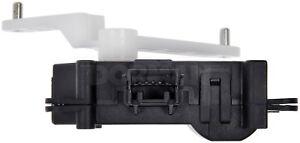 HVAC-Heater-Blend-Door-Actuator-Left-Dorman-604-316
